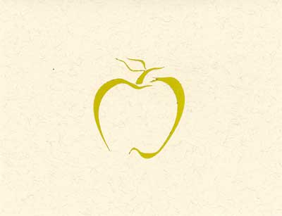 Golden Apple Notes
