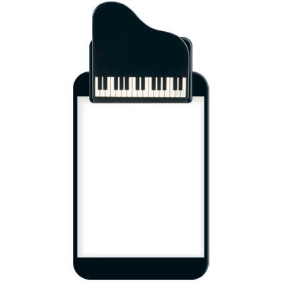 Music Clipboard